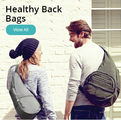 Healthy Back Bags